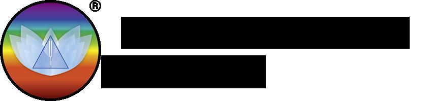 Cosmic Lights Balancing Retina Logo