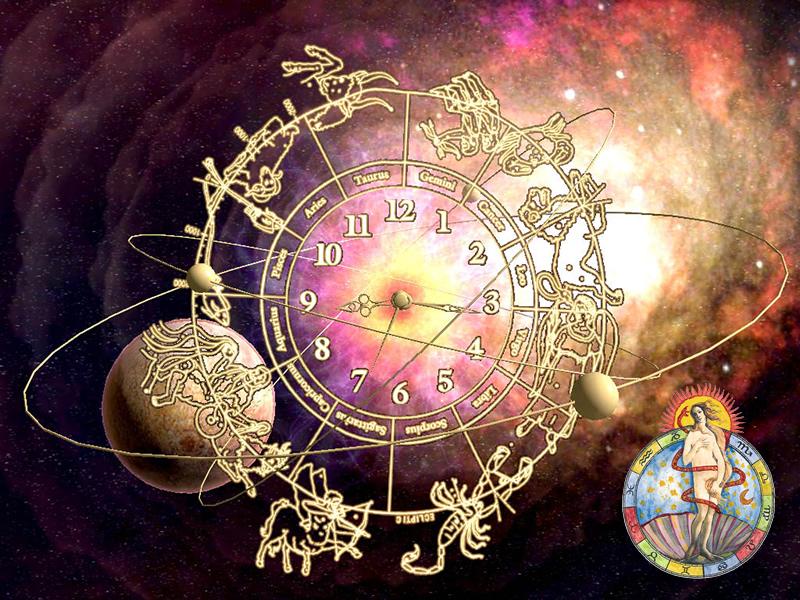 Astrologie Seminare
