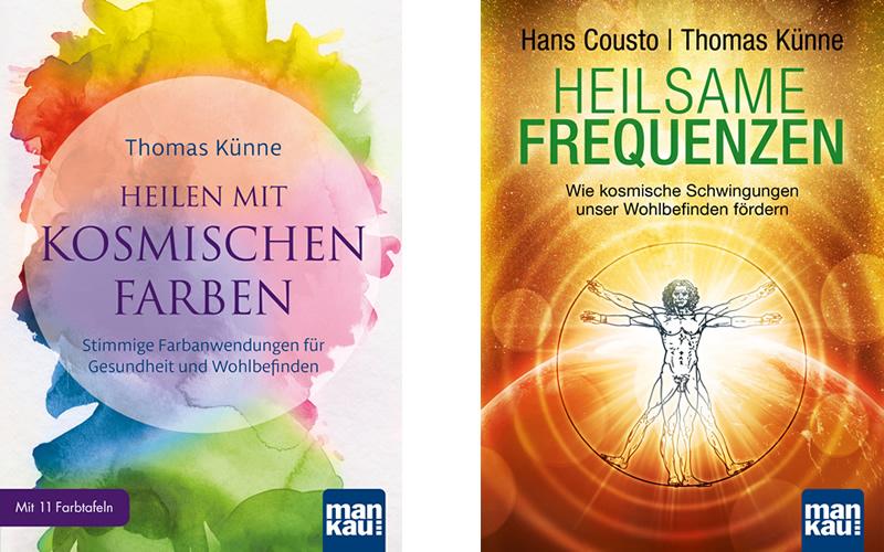 Buch- und CD-Empfehlungen